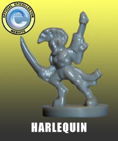 GeyseR Deal : Garde impériale, eldars Eldar-Warriors-Harlequin
