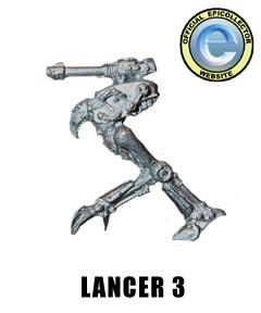 Vente diverses: SM (peints) et Taus pour le moment... - Page 3 Knights-Lancer3MKI