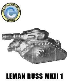 Vente diverses: SM (peints) et Taus pour le moment... Tanks-LemanRussMKII1