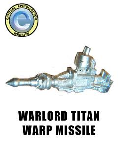 recherche Arme de Titan Titans-WarpMissile