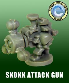 [Old School] Armée Orc - UP au 2 Mai Ork-BigGunz-ShokkAttack