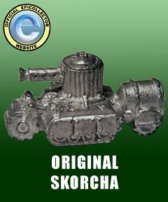 Codex Lugdunum - Liste de courses Ork-Bikes-SkorchaOriginal