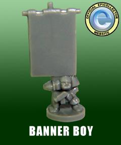 [Old School] Armée Orc - UP au 2 Mai Ork-Boyz-BannerBoy