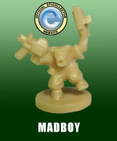 [Old School] Armée Orc - UP au 2 Mai Ork-Boyz-Madboy