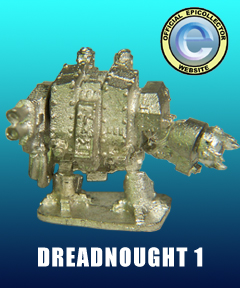 [Achat] divers Space Marines NoughtsBots-Dreadnought1