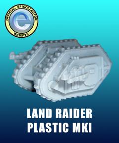 [Achat] Space marine Tanks-LandRaiderPlasticMKI
