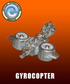 Pleins de choses :) Copters-Gyrocopter